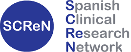 spanish clinical research network logo